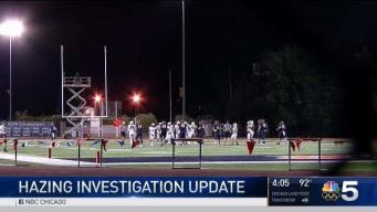 Lawyer of Player Accused in Wheaton Hazing Case Speaks Out