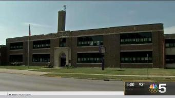 Garfield Park Students Sickened by Unknown Substance