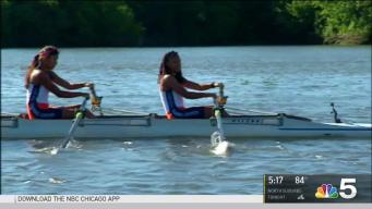 Chicago Native Brings Sport of Rowing to Inner City Youth