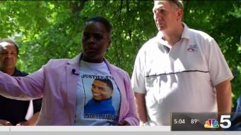 Investigator Comes to Chicago to Solve Son's Murder