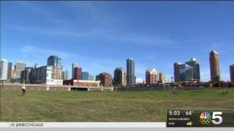 Plot of Land on South Side Could Become Sprawling Tech Hub