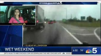 Tracking Storms on Interstate 55