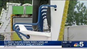 Local Carnivals Shut Down Rides After Ohio Accident