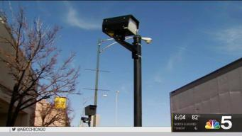 Red Light Camera Settlement Reached
