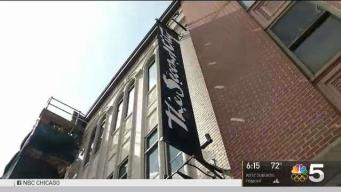 Former Actor Files Suit Against Second City