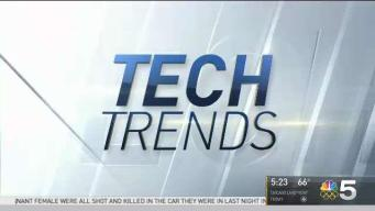 Tech Trends: Toys for Kids of All Ages