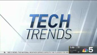 Tech Trends: Prius Prime