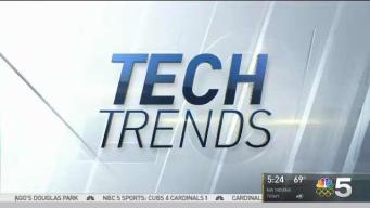 Tech Trends: Tech Toys for Kids
