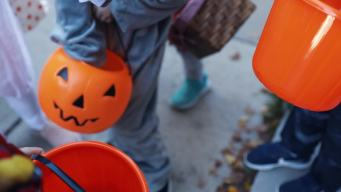 2 Suburbs Among America's Best Places to Trick-or-Treat