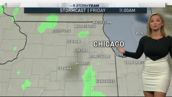 Chicago Weather Forecast: Crisp Start to a Great Day
