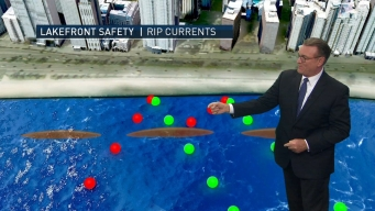What You Need to Know About Rip Currents
