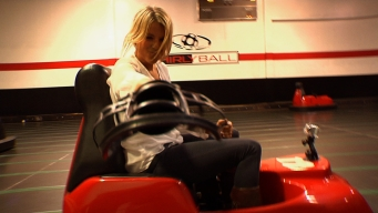 Ali Plays Chicago Classic Whirlyball