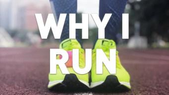 Why I Run: Stories of Bank of America Chicago Marathon Runners