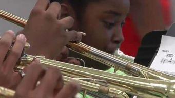 Jazz Academy Marks Milestone Anniversary