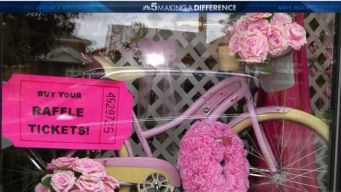 'Flowers for Hope' Fundraiser Coming to Berwyn
