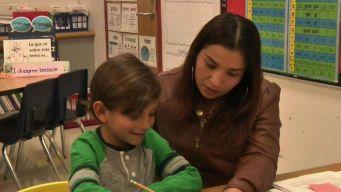 App Helps Parents, Teachers Break Down Language Barrier