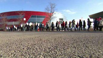 Charter School Network Seeks Order to End Strike