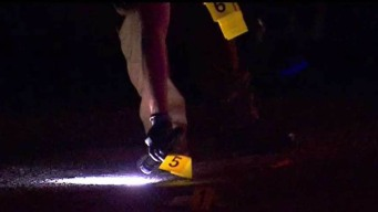 Police: 7 People Shot at Party Near Ball State