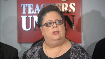 CTU President Reacts to Closure Vote