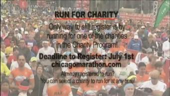 2013 Marathon Training Tip #2