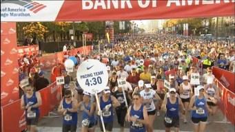 2013 Marathon Training Tip #6
