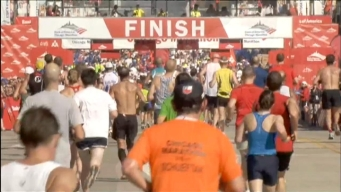 2013 Marathon Training Tip #14