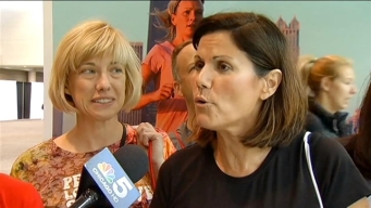 Final Preparations for Chicago Marathon Underway