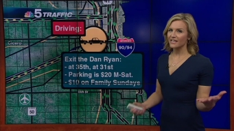 How to Navigate White Sox Traffic