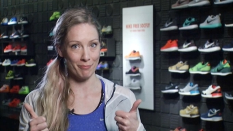 2015 Marathon Training Tip 3: Importance of Proper Shoes