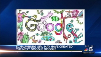 Suburban Girl May Have Created Next Google Doodle