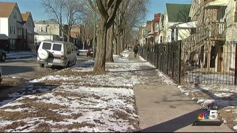 16-Year-Old Girl Shot While Walking to School in Chicago