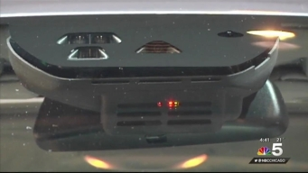 Chicago Auto Show Highlights Latest Safety Technology