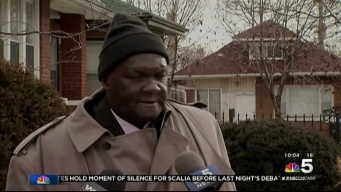 Man Runs Down 3 Family Members, Killing 1