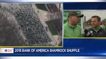 'Celebration of Chicagoland': Race Director Talks Shamrock Shuffle