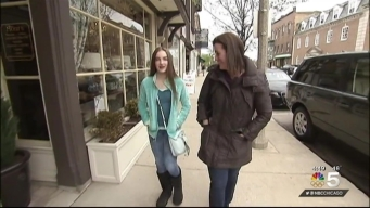 Suburban Teen Overcomes Peanut Allergy