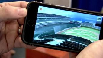 Weekend Web: Stub Hub Virtual Reality Seat Views