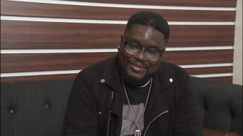 Meet & Greet Chicago's Own Lil Rel