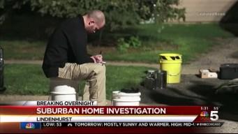 Man Built 2 Pipe Bombs in Suburban Home: Prosecutors
