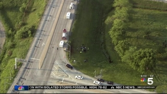 3 Killed in Single-Vehicle Rollover in Kankakee