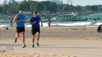 2016 Marathon Training Tip 1