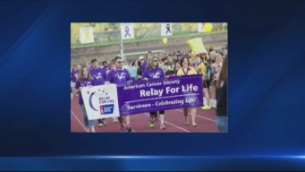 Relay for Life Fights Cancer