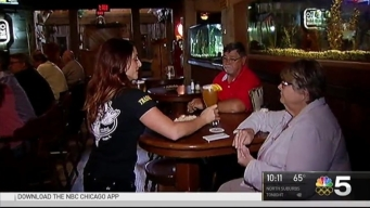 Suburban Bartender Stunned by Generous Tip