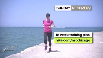 2016 Marathon Training Tip 3