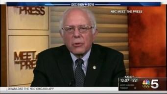 Democrats Seek Display of Unity Despite Leadership Shuffle