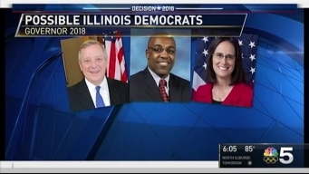 Illinois Democrats Looking Ahead to 2018 Governor's Race
