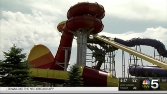 Yorkville Water Park Reinforces Policies after Kansas City Slide Death