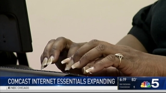 Comcast Internet Essentials Expanding