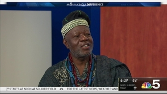 African Festival of the Arts Hits Chicago
