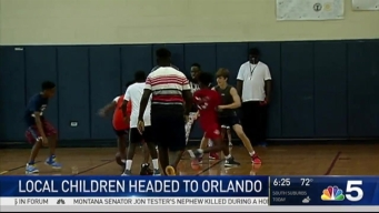 Local Students Head to Orlando