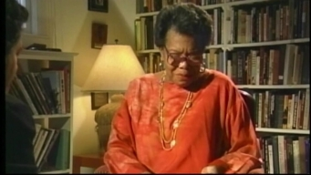 Maya Angelou Documentary Comes to Chicago